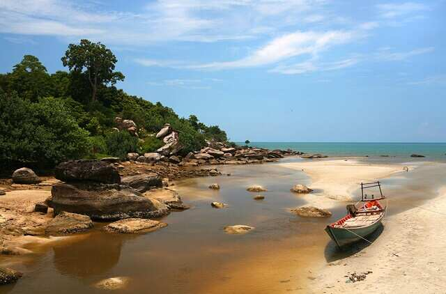 Немного о Камбодже Cambodia8